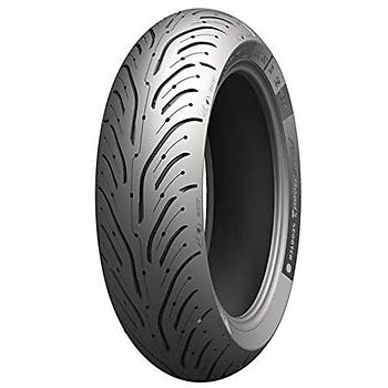 Michelin Takým 120/70ZR17 ve 190/55ZR17 Pilot Road4 GT Ön Arka Set