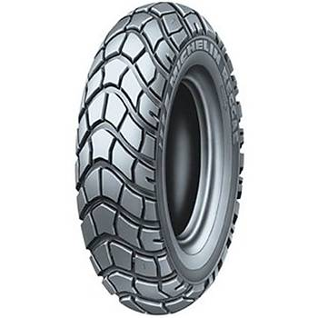 Peugeot Metal-X Michelin Set 120/90-10 130/90-10 61J Reggae