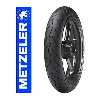 Metzeler 120/70ZR17 Sportec M3 58W TL Ön Motosiklet Lastiği