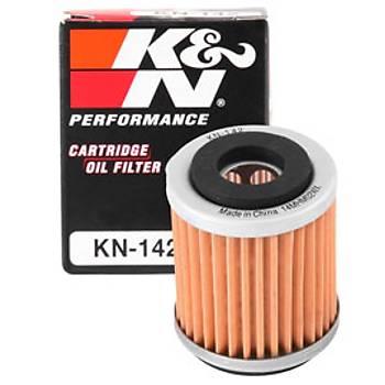 K&N KN-142 Yað Filtresi YAMAHA bazý modelleri KN-142