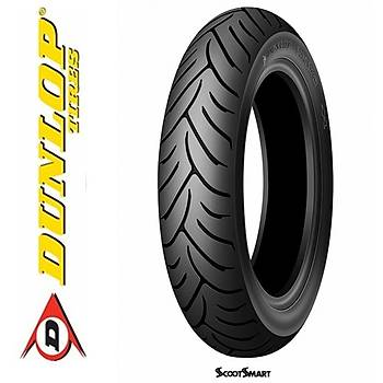 Dunlop 120/70-15 56S TL Scoot Smart Ön Scooter Lastiði (5016)