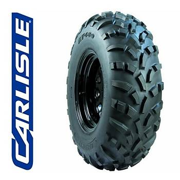 Carlisle 22x9.50-10 NHS AT489 Atv Lastiði Made in USA