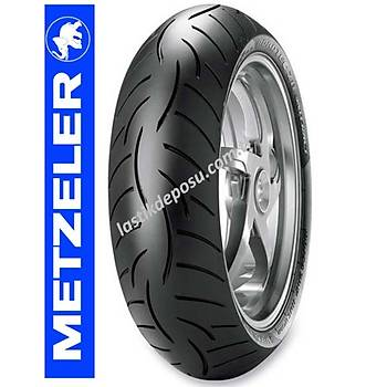Metzeler 190/50ZR17 Roadtec Z8 Interac(O)  73W Arka Lastik (2012)