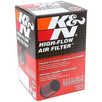 K&N HA-6098 Hava Filtresi HONDA CBF 600 - CB600