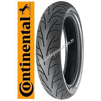 Continental 110/90-18 61H TL Conti Go Arka Lastik (2716)