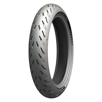 Michelin 200/55ZR17 78W Pilot Power5 Arka Motosiklet Lastiði