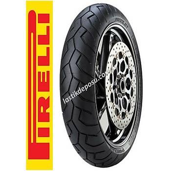 Pirelli Diablo Sport Takým 120/70ZR17 190/50ZR17 Ön Arka Set
