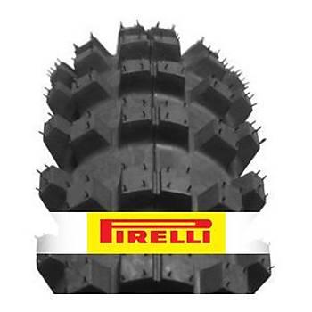 Pirelli 80/100-21 51R MST Scorpion XC Mid Soft Ön Cross Lastik