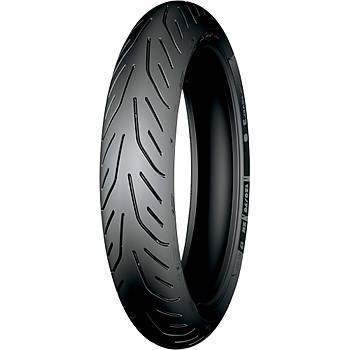 Michelin 240/455ZR17 82W Pilot Power3 Arka Motosiklet Lastiği