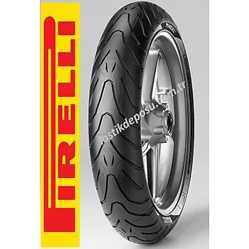 Pirelli 120/70ZR18 59W TL Angel ST Front Ön Motosiklet Lastiði (3512)