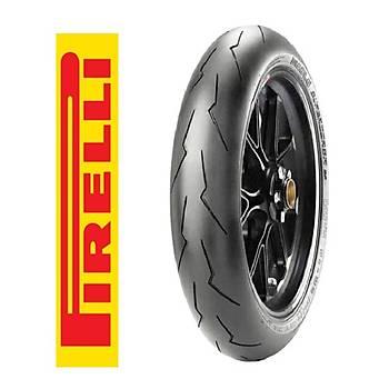 Pirelli 120/70ZR17 58W TL Diablo Supercorsa SC1 V2 ÖN Motor Lastiði
