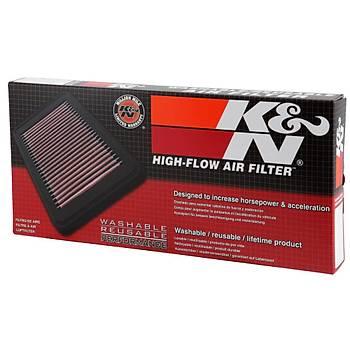 K&N HA-1213 Hava Filtresi HONDA 2013 PCX125 ve P