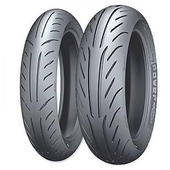 Michelin 120/80-14 58S Power Pure SC-2CT Motosiklet Lastiði