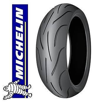 Michelin 180/55ZR17 73W Pilot Power Motosiklet Arka Lastik (2020)