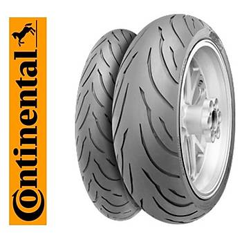 Continental Takým 120/70ZR17 160/60ZR17 Conti Motion Motosiklet Lastiði