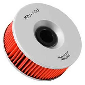 K&N KN-146 Yað Filtresi YAMAHA bazý modelleri KN-146