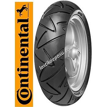 Continental 110/70-11 45M TL Conti Twist Scooter Motosiklet Lastiği (2014)