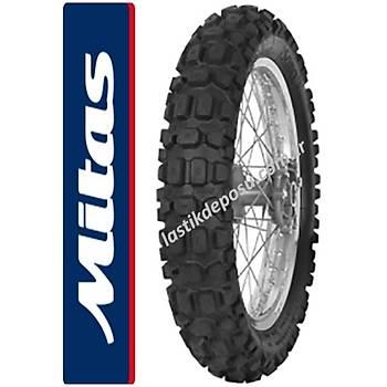 Mitas 120/90-18 65R TL TT MC23 Rockrider Cross Motosiklet Lastiði (2021)