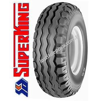 Superking 10.0/75-15.3 12PR Ýmplament82 Römork Lastiði