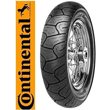 Continental 130/90-16 67H TL Conti Milestone 1WW Ön Beyaz Yanaklý Motosiklet Lastiði