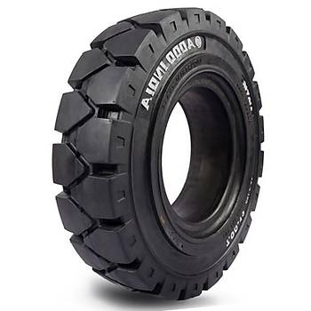 Addo 15X4.50-8 Siyah Dolgu Forklift Lastiði Sekmanlý