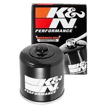 K&N KN-128 Yað Filtresi KAWASAKI bazý modelleri KN-128