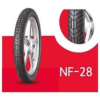 Anlas 2.75-18 42P TL NF28 Motosiklet Lastiði(2021)