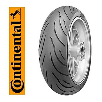 Continental 130/80B17 65H Conti Motion 1 Sporty Custom Wide Tyres