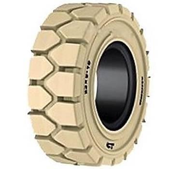 Ceat 3.00-15 ROCK XL BEYAZ (SEGMANLI) Dolgu Forklift Lastiði