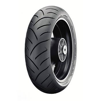 Dunlop 160/60ZR17 SportMax Roadsmart II Motosiklet Lastiði (0317)
