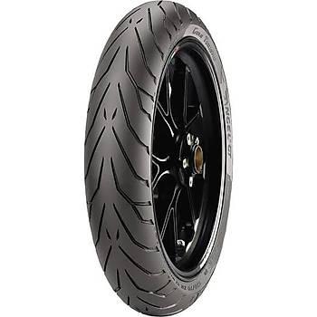 Ducati H4 999 Pirelli Angel GT-A Takým 120/70ZR17 190/50ZR17