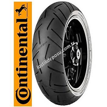 Continental 160/60ZR17 69W TL Conti Sport Attack3 Arka Motosiklet Lastiði (2616)