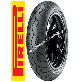 Pirelli 100/80-16 50P Diablo Scooter (3915)