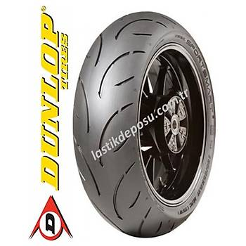 Dunlop 160/60ZR17 (69W) TL Sport Smart II Motosiklet Lastiði (Ürt. 0815)