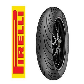 Pirelli 80/80-17 46S TL Angel City Front Motosiklet Lastiði