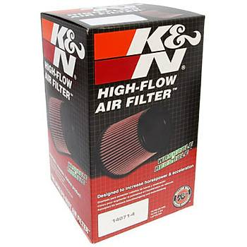 K&N HA-5907 Hava Filtresi HONDA CB600F HORNET- 0