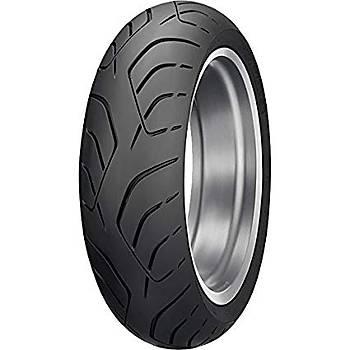 Dunlop 190/55ZR17 75W TL SportMax Roadsmart III Arka Motosiklet Lastiði