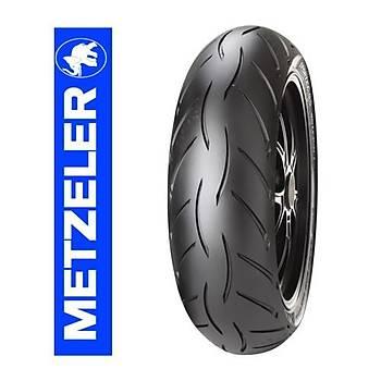 Metzeler 190/55ZR17 Sportec M5 Interact 75W Arka Lastik