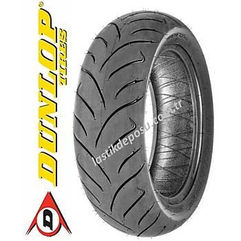 Dunlop 120/70-10 54L TL  Scoot Smart Scooter Motosiklet Lastiði