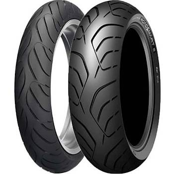 Dunlop 150/70ZR17 69W TL SportMax Roadsmart III Arka Motosiklet Lastiði