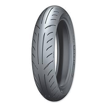 Michelin 130/70-13 63P Power Pure SC-2CT Motosiklet Lastiði