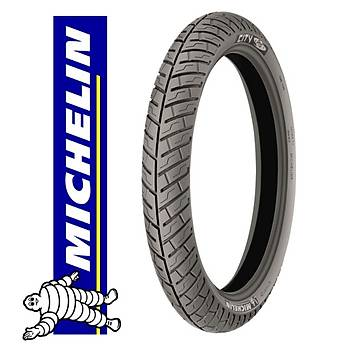 Michelin 80/100-18 City Pro 47P 4 Mevsim Ön Lastik