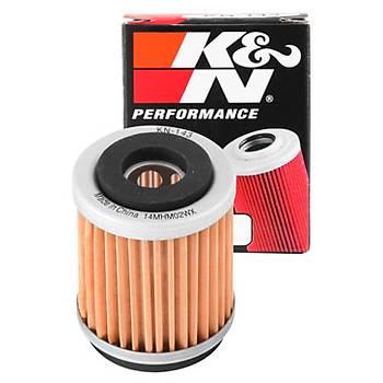 K&N KN-143 Yað Filtresi YAMAHA bazý modelleri KN-143