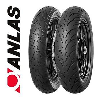Kawasaki Z300 Set Anlas 110/70R17 140/70R17 Tournee Sport Radial Motosiklet Lastiði (2021)