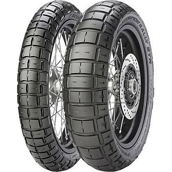 Pirelli Takım 120/70R19 ve 170/60R17 Scorpion Rally STR