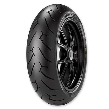 Pirelli 160/60ZR17 Diablo Rosso II 69W Arka Motosiklet Lastiði