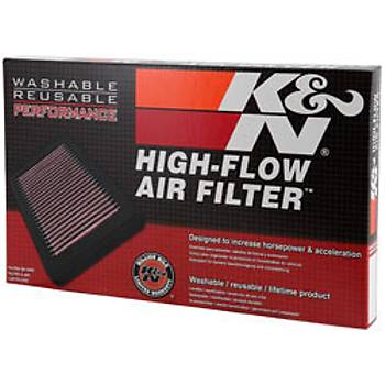 K&N YA-9002 Hava Filtresi YAMAHA TDM900- 02-09