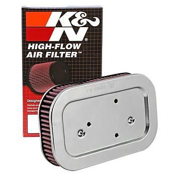 K&N HD-8834 Hava Filtresi H/D SPORTSTERS 883  04