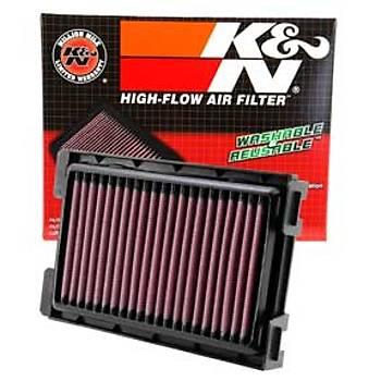 K&N HA-2511 Hava Filtresi HONDA CBR250R- 2011
