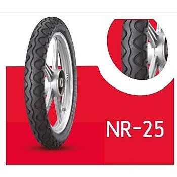 Anlas 2.75-17 NR25 47L Reinforced TL Motor Lastiði